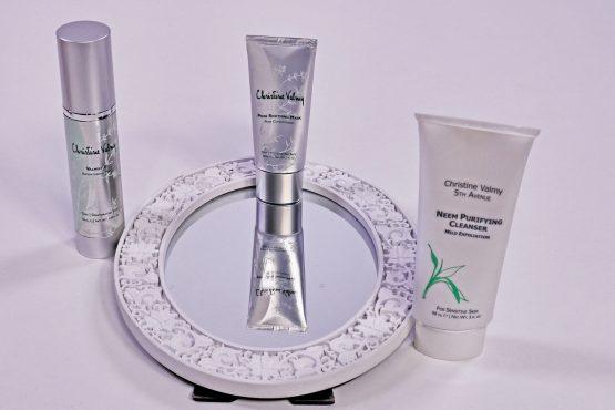 Trei produse de beauty preferate în ianuarie
