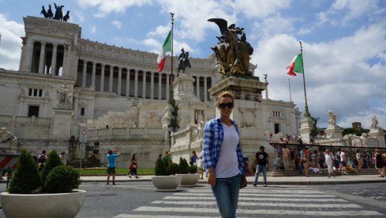 Roma in prima zi
