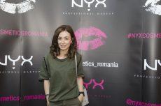 NYX Cosmetics în București