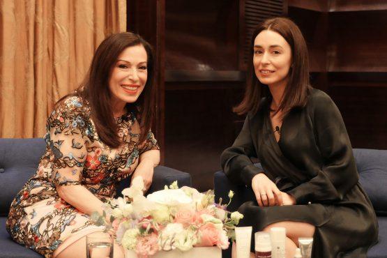 Creatoarea brandului Paula's Choice la București