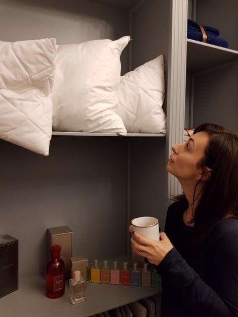 Cum alegem pernele pentru un somn sănătos