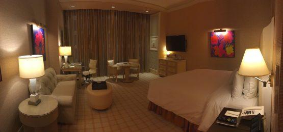 Vacanță la Wynn Las Vegas
