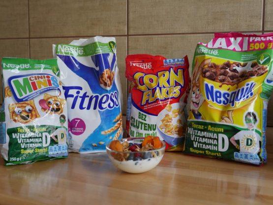 Concursul Nestle are câștigător
